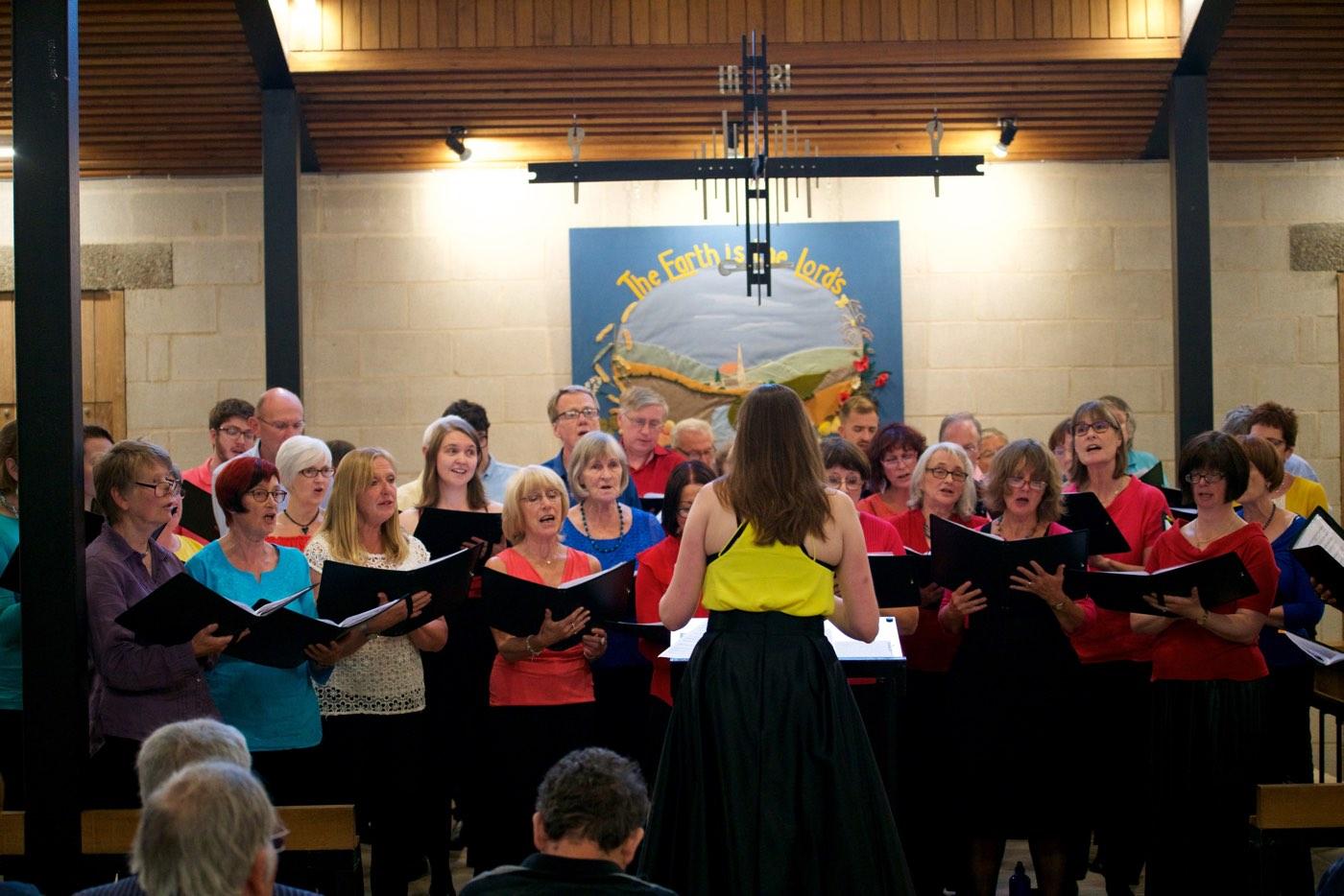 Cantar Community Choir